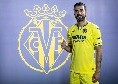 Villarreal-Getafe 4-4, esordio da incubo per Albiol: l'ex azzurro sotto tono all'esordio in Liga [VIDEO]