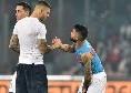 """Icardi-Napoli, CdM svela: """"E' stato Insigne a chiamarlo! Si attendono sviluppi, telefonate con altri azzurri"""""""