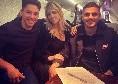 Icardi apre al Napoli, Repubblica: Wanda ha le mani legate e aspetta ADL, idea scambio Milik