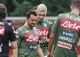"""Ancelotti su Younes: """"Può giocare contro il Verona! Si è allenato bene, venti giorni fa però..."""""""