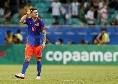 """Filardi: """"James Rodriguez perfetto per gli azzurri, Napoli piazza ideale per il colombiano"""""""