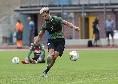 UFFICIALE - Lista Napoli Serie A, escluso Malcuit: al suo posto subentra Lobotka [FOTO]