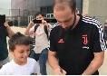 Follia Roma, Pallotta disposto a tutto per Higuain: offerta addirittura la fascia da capitano!