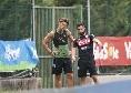 """Inglese, l'agente: """"Roberto voleva giocare titolare, il Napoli ci ha aiutato! La Fiorentina ci ha provato negli ultimi giorni..."""""""