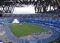 """Comune di Napoli, Auricchio: """"Convenzione San Paolo approvata, pronti per la campagna abbonamenti. Pista d'atletica altrove? Se ne può parlare..."""""""