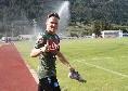 """Zielinski: """"Quest'anno dimostrerò di avere cazzimma! James Rodriguez? Lo vogliamo tutti un calciatore così. Sto discutendo il rinnovo con il Napoli"""""""