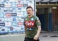 """Ancelotti annuncia: """"Mario Rui resta al Napoli, che coppia con Ghoulam!"""""""