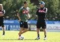 Tuttosport - Manolas-Koulibaly duo di sicurezza, Ancelotti vuole un Napoli più offensivo