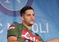 """Manolas su Koulibaly: """"Coppia migliore d'Italia? Lo dirà il campo, Kalidou è fortissimo"""" [VIDEO CN24]"""