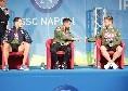"""Insigne: """"Andare a giocare all'estero? Sono giovane e sto bene a Napoli: voglio chiudere qui la carriera"""" [VIDEO CN24]"""