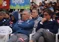 """Ancelotti: """"Il Napoli può comprare chiunque ed è appetito anche da alcuni che nessuno immagina..."""""""