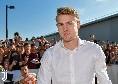 UFFICIALE - Juventus, De Ligt è un nuovo calciatore bianconero: oltre 10mln di commissioni