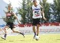 Sky - Vinicius al Benfica a titolo definitivo, il calciatore ha già lasciato il ritiro del Napoli: cifre e dettagli