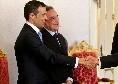 Affare James, Cronache di Napoli: Mendes ha chiesto 13mln di commissioni! Rapporto logoro con De Laurentiis