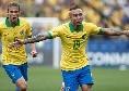 Everton-Arsenal, è fatta: 40 mln al Grêmio, medico inglese in viaggio per le visite mediche