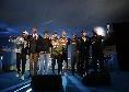 Dimaro, serata in piazza con Made in Sud e Sal da Vinci: Insigne, Gaetano e Edo De Laurentiis scatenati sul palco [FOTOGALLERY CN24]