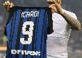 Tensioni legali Inter-Icardi: il club si è messo a riparo da eventuali accuse di mobbing