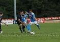 Piotr Zielinski illumina il primo tempo: faro di centrocampo, sfiora il gol in due occasioni