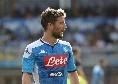 Napoli-FeralpiSalò 5-0, gol e highlights: Manolas sblocca con il primo gol in azzurro, Verdi scatenato poi Tonelli e Tutino [VIDEO]