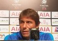 """Inter, Conte: """"C'è stato un via vai che mi ha penalizzato, ma mostriamo di lavorare bene"""""""