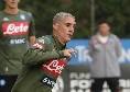 """Callejon: """"Il Napoli continua a crescere tanto, ci manca poco per vincere. Vogliamo arrivare lontano, Manolas e Koulibaly grande coppia"""""""