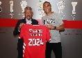"""Benfica, le prime parole di Vinicius: """"Arrivare qui è un sogno che diventa realtà. Quando misi piede nello stadio..."""""""