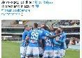 """SSC Napoli, il messaggio a Koulibaly dopo la finale persa: """"Siamo orgogliosi di te! Ti aspettiamo in azzurro"""" [FOTO]"""