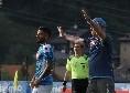 """Il Napoli celebra il primo allunaggio: """"Carlo Ancelotti ci sta spiegando come hanno fatto"""" [FOTO]"""