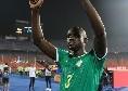 Senegal, Koulibaly accolto come un eroe nonostante la sconfitta in Coppa d'Africa [VIDEO]