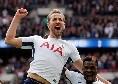 The Sun - Accordo Manchester City-Tottenham, Guardiola prende Kane per 187 milioni!