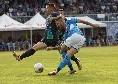 """Tutino e Palmiero, l'agente: """"Quattro club di A su Gennaro ma il Napoli non vuole privarsene. Luca a Pescara per il salto di qualità"""""""