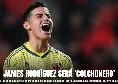"""Dalla Colombia titolano: """"Accordo totale, James Rodriguez nuovo giocatore dell'Atletico Madrid"""""""