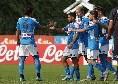 Napoli-Cremonese, seguila in diretta su Calcionapoli24.it e CalcioNapoli24 Tv