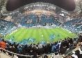 UFFICIALE - Amichevole Marsiglia-Napoli del 4 agosto: trasferta vietata ai tifosi partenopei
