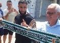 Fekir-Napoli, niente da fare! E' già a Siviglia, che entusiasmo all'aeroporto: ora visite mediche e firma [FOTO & VIDEO]