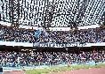 Abbonamenti, Napoli terz'ultimo in serie A: doppiato da romane e anche dal Lecce