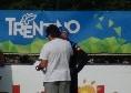 Colloquio Ancelotti - Giuntoli, il DS mostra dei documenti al tecnico azzurro: novità di mercato in vista? [FOTO & VIDEO CN24]