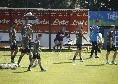 RILEGGI DIRETTA - Dimaro, Mattina Giorno 18: termina la seduta di allenamenti, ritmi blandi in vista della Cremonese