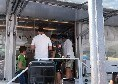 Dries Mertens ai microfoni della radio ufficiale della SSC Napoli: l'intervista andrà in onda nelle prossime ore [FOTO & VIDEO CN24]