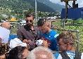 UFFICIALE - Contini passa alla Virtus Entella: prima esperienza in Serie B per l'azzurro