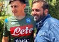 Visite mediche terminate per Elmas: primo scatto con la maglia del Napoli [FOTO CN24]