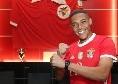 Un'altra doppietta per l'ex azzurro Vinicius: l'attaccante incanta ancora con il Benfica