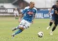 Youth League, Napoli-Liverpool: i convocati di Baronio, ritorna Gaetano in Primavera!