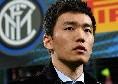 """CorrSport - Inter alleata del Napoli, il presidente Zhang ha ribadito: """"Icardi non andrà mai alla Juve"""""""