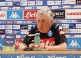 """Ancelotti su Lozano: """"Aumenta la nostra qualità, è stata una lunga trattativa. Sarà disponibile contro la Juve"""""""