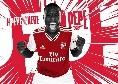 """Arsenal, l'ex leggenda Keown attacca Pepè: """"Spesi 80 milioni e giocano meglio i ragazzini"""""""