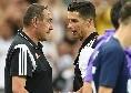 Juventus, ultima amichevole precampionato senza Sarri e Ronaldo
