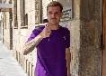 Fiorentina, Lirola a rischio per il Napoli: il comunicato ufficiale sulle sue condizioni