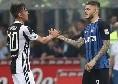Da Torino: Juve, Icardi più vicino! Assalto di Paratici dopo la cessione di Mandzukic