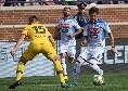 Verdi resta al Napoli, Il Mattino annuncia: è l'alternativa a Fabian Ruiz nel 4-2-3-1 di Ancelotti
